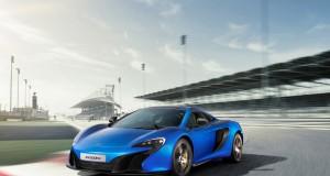Новата суперкола на McLaren оставя Ferrari в пушилката