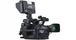 JVC пуска камера с вграден безжичен стрийминг