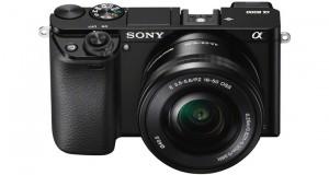Sony представя Alpha 6000 – по-бърза и по-компактна