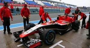 Вирус може да провали сезона на отбор от Формула 1