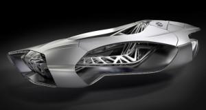 Германците започнаха да правят 3D принтирани коли