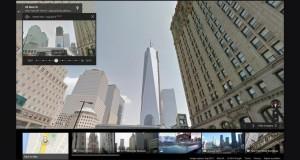 Google Street View ни предоставя пътуване във времето от 2007 година до днес