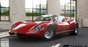 Нови 10 във Forza Motorsport 5
