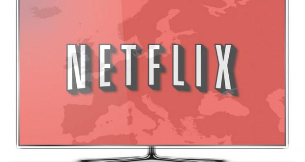 Netflix ще инвестира 3 милиарда долара за съдържание през 2014
