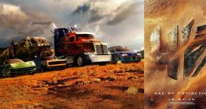 Първият трейлър на дългоочаквания Transformers: Age of Extinction излезе