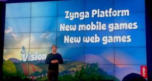 Zynga купува NaturalMotion