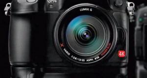 Panasonic внедрява 4K видеото във фотоапарат
