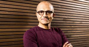 Ctrl, Alt, Nadella – ще успее ли новият шеф на Microsoft да рестартира софтуерният гигант