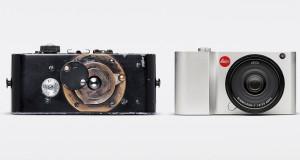 Leica празнува 100 години с пускането на джобен фотоапарат
