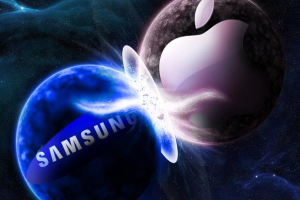 Samsung въвлича Google в битката с Apple