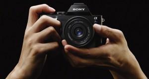 Sony анонсираха full-frame камерата A7S, която практически може да снима 4K видео в пълен мрак