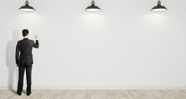Как да впечатлите приятелите си с невидимия ключ за лампи