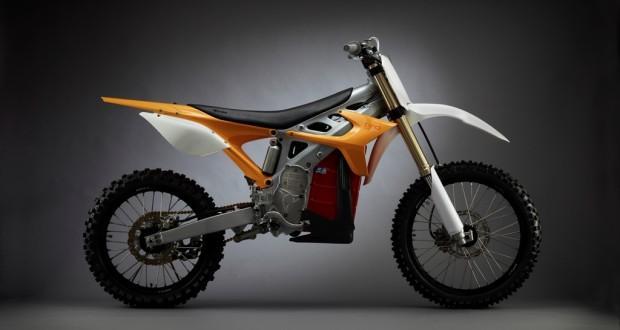 Тих хибриден мотоциклет ще се използва от Пентагона за невидими операции