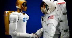 Робонавт – домакинът на Международната космическа станция ще получи крака