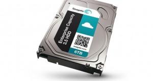 Seagate показа своя професионален 6TB хард диск