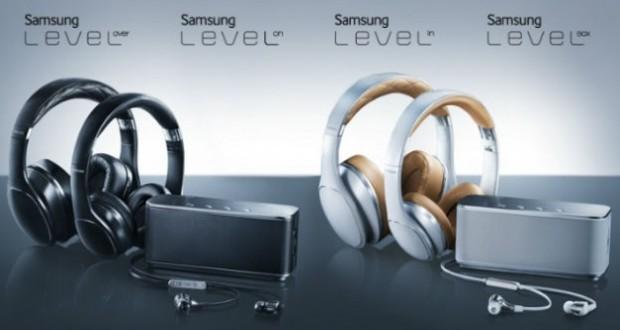 Samsung разкрива Level – серията за примиум аудио аксесоари