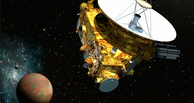 С нови космически мисии през 2015 година, още по-близо до завладяването на космоса